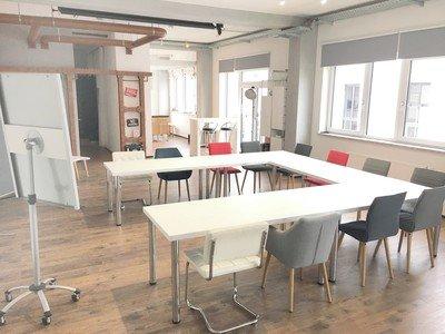 München  Meetingraum meetLoft image 1