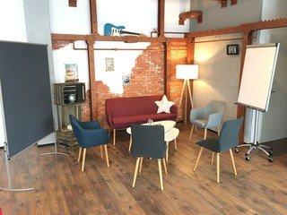 München  Meetingraum meetLoft image 18