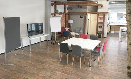 Munich  Salle de réunion meetLoft image 19