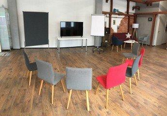 Munich  Meeting room meetLoft image 9