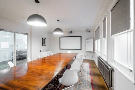 Birmingham training rooms Coworking Space Bruntwood - Cornwall Building - Red Room 2 image 2