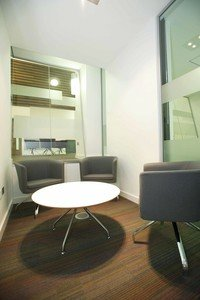 Manchester training rooms Espace de Coworking Bruntwood - Lowry House - Room 2 image 0