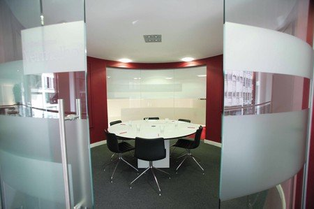 Manchester training rooms Coworking space Bruntwood - Lowry House - Room 2 image 0
