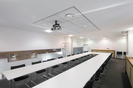 Manchester training rooms Coworking space Bruntwood - Lowry House - Room 6&7 image 0