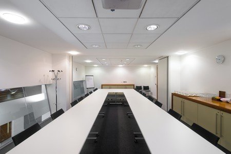 Manchester training rooms Espace de Coworking Bruntwood - Lowry House - Room 6&7 image 1