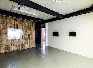 Birmingham Workshopräume Galerie d'art Centrala - Gallery Space image 4
