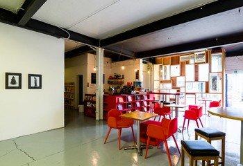 Birmingham Workshopräume Galerie d'art Centrala - Gallery Space image 5