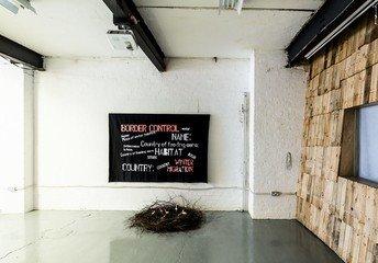 Birmingham Workshopräume Galerie d'art Centrala - Gallery Space image 6