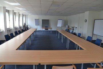 Hamburg  Salle de réunion Der PARITÄTISCHE Hamburg - Schloßstraße image 11
