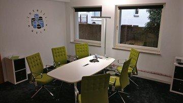 Stuttgart  Salle de réunion Meeting Strohstr. 34 image 1