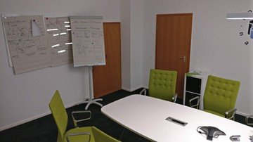 Stuttgart  Salle de réunion Meeting Strohstr. 34 image 2