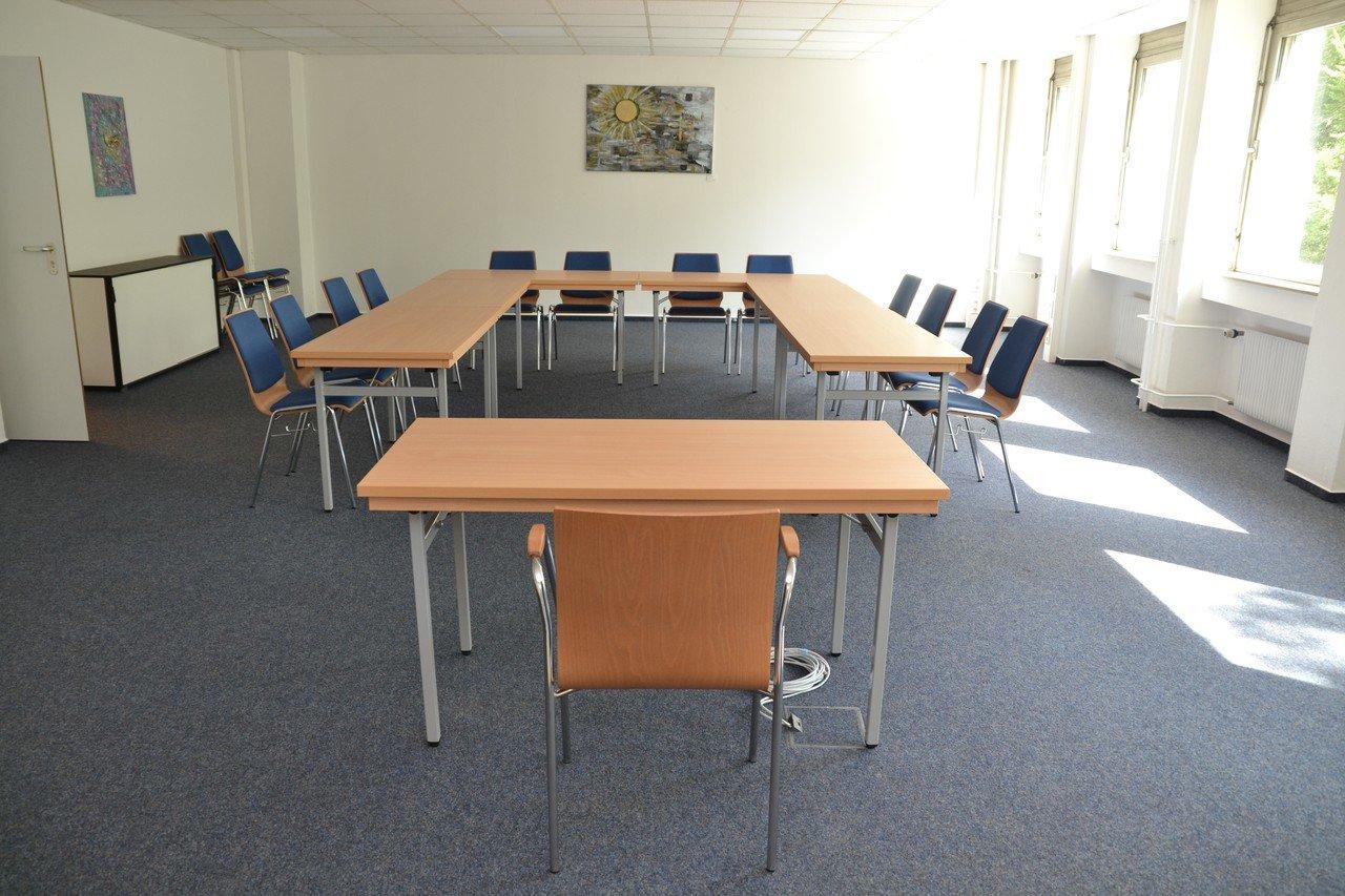 Hamburg  Salle de réunion Der PARITÄTISCHE Hamburg - Schloßstraße image 8