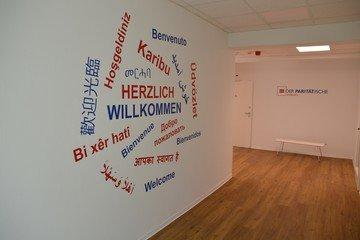 Hamburg  Meetingraum Der PARITÄTISCHE Hamburg - Schloßstraße image 4