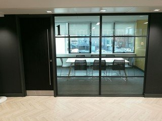 Manchester training rooms Coworking Space Bruntwood - 111 Piccadilly - Room 1 image 2