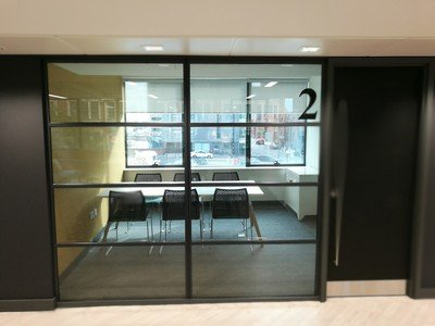 Manchester training rooms Espace de Coworking Bruntwood - 111 Piccadilly - Room 2 image 2