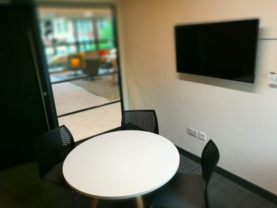 Manchester training rooms Coworking space Bruntwood - 111 Piccadilly - Room 3 image 0