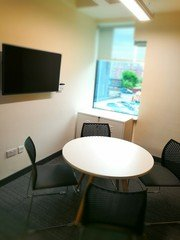 Manchester training rooms Coworking Space Bruntwood - 111 Piccadilly - Room 3 image 1