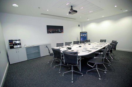 Manchester training rooms Coworking space Bruntwood - St James - Calyco image 0