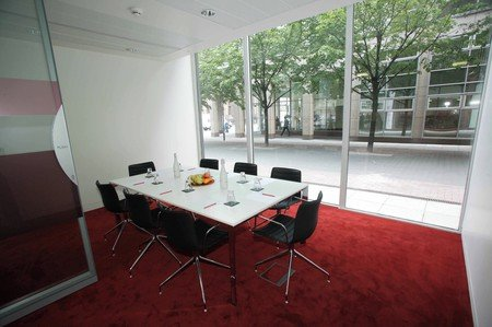 Manchester seminar rooms Coworking Space Bruntwood - Centurion House - Room 1 image 1