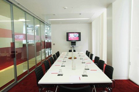 Manchester conference rooms Coworking Space Bruntwood - Centurion House - Room 2 image 1