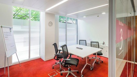 Manchester conference rooms Coworking space Bruntwood - Centurion House - Room 3 image 0