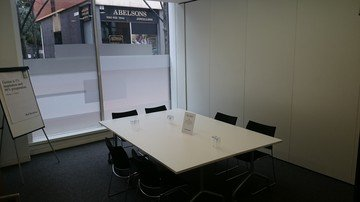 Manchester conference rooms Coworking Space Bruntwood - Centurion House - Room 4 image 0