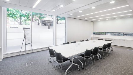 Manchester conference rooms Coworking Space Bruntwood - Centurion House - Room 4&5 image 0