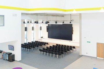 Birmingham workshop spaces Meetingraum iCentrum - Auditorium & Atrium image 1