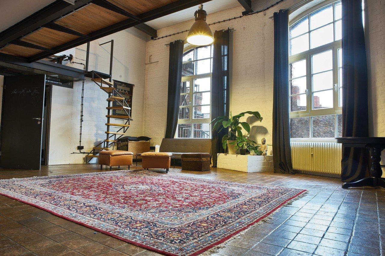 Berlin workshop spaces Salle de réunion cocreation.loft image 8