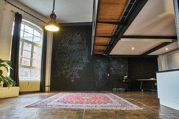 Berlin workshop spaces Salle de réunion cocreation.loft image 9