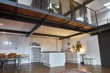 Berlin workshop spaces Salle de réunion cocreation.loft image 6