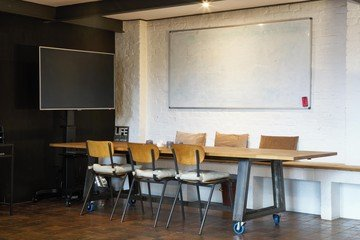 Berlin workshop spaces Salle de réunion cocreation.loft image 7