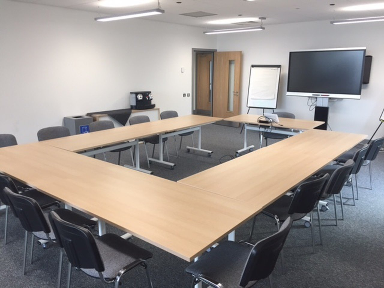 Birmingham seminar rooms Meeting room Universities Centre - Room A image 0