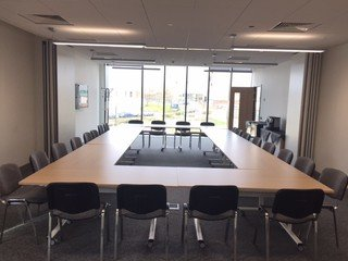 Birmingham seminar rooms Meeting room Universities Centre - Room A&B image 1