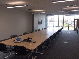 Birmingham seminar rooms Salle de réunion Universities Centre - Room A&B image 0