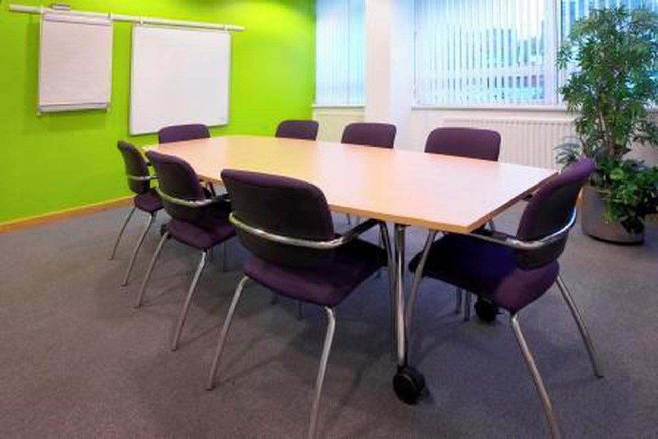 Birmingham conference rooms Salle de réunion Faraday Wharf - Room 4 image 0