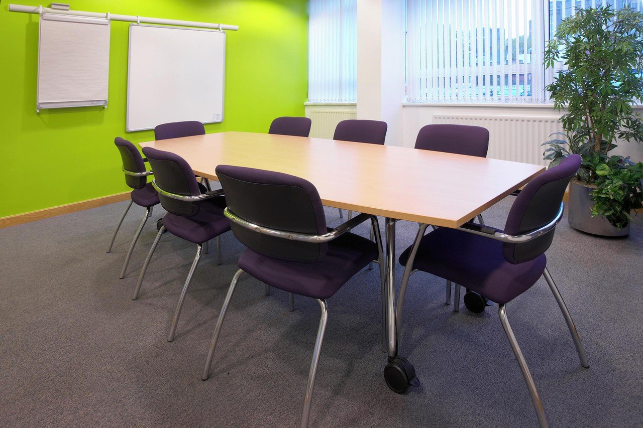 Birmingham conference rooms Salle de réunion Faraday Wharf - Room 4 image 1