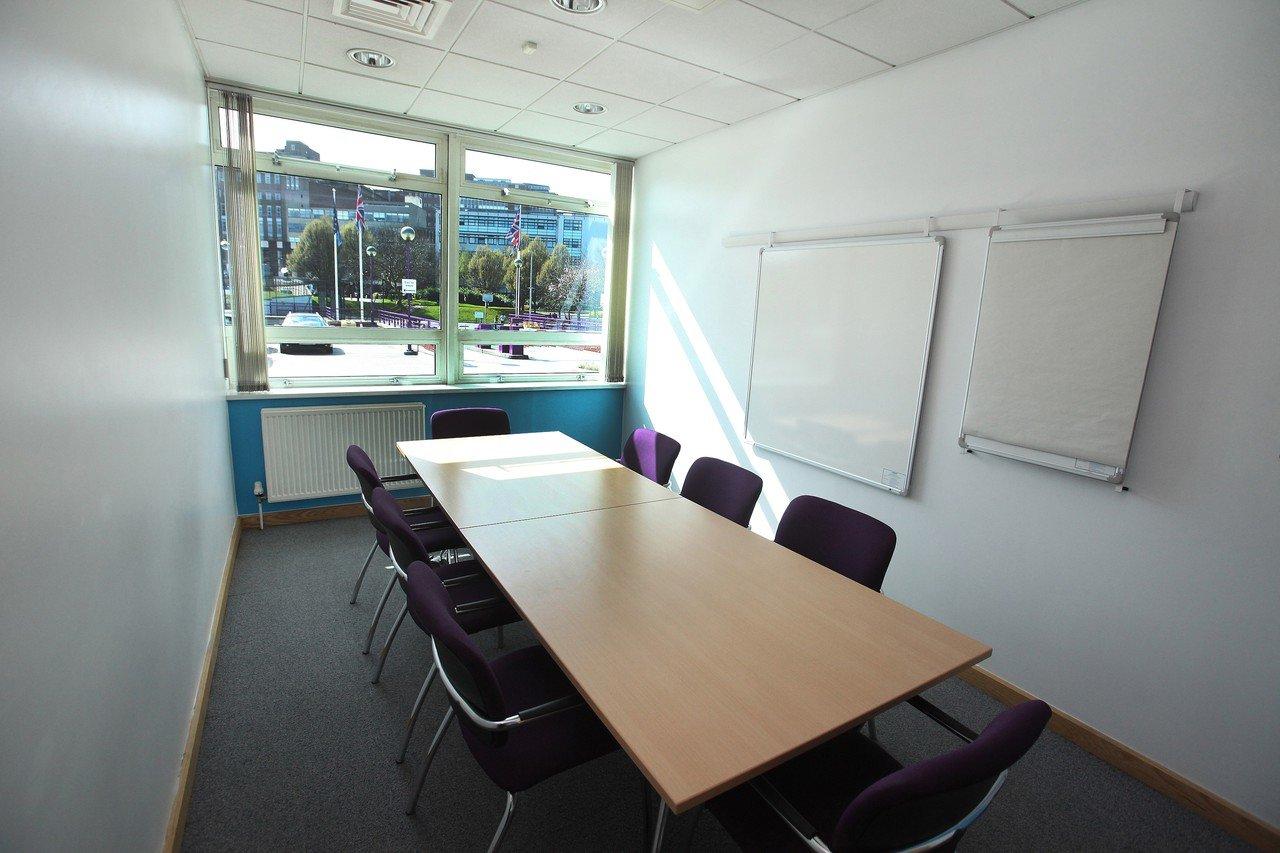 Birmingham conference rooms Meeting room Faraday Wharf - Room 5 image 2
