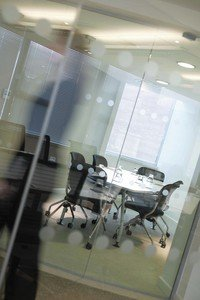 Manchester conference rooms Coworking space Bruntwood - Landmark House - Room 1 image 0