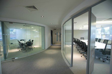 Manchester conference rooms Coworking space Bruntwood - Landmark House - Room 2 image 2