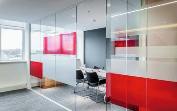 Manchester training rooms Coworking Space Bruntwood - Station House - Room 3 image 0