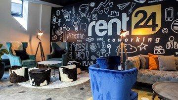 Berlin  Meetingraum rent24 Berlin - Studio 24 image 6