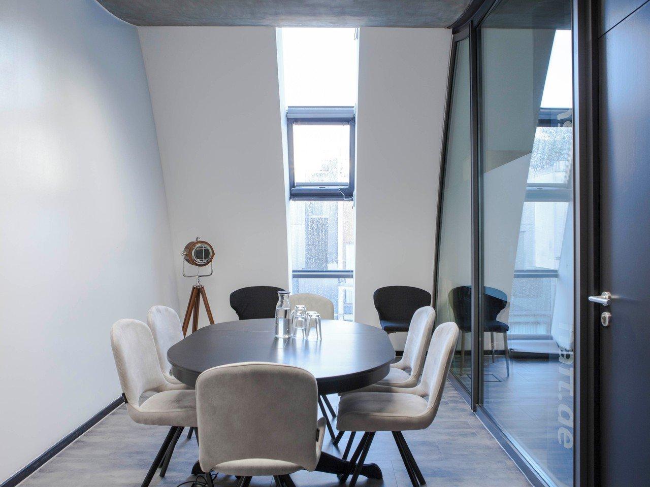 Berlin  Meetingraum rent24 Berlin - Studio 24 image 0