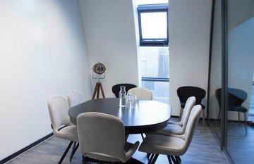 Berlin  Meetingraum rent24 Berlin - Studio 24 image 1