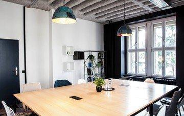Berlin  Salle de réunion Calm & Classy image 1