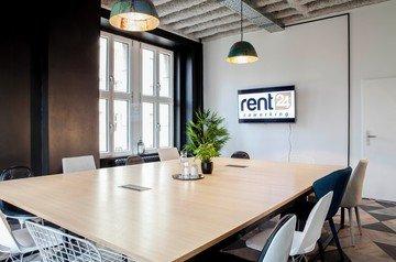 Berlin  Salle de réunion Calm & Classy image 0