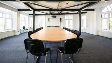 Manchester seminar rooms Meeting room Manchester Cathedral Visitor Centre - Conference Room One image 2