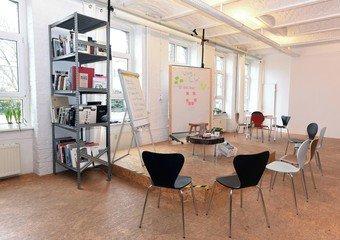 Berlin workshop spaces Meetingraum C*  Space image 4