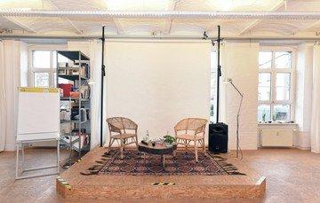 Berlin workshop spaces Meetingraum C*  Space image 5