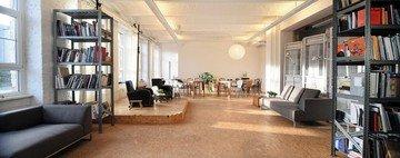 Berlin workshop spaces Meetingraum C*  Space image 0